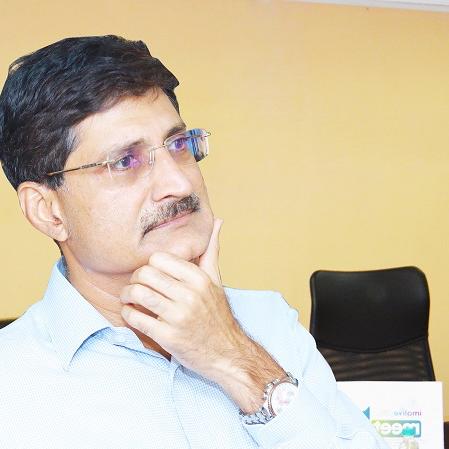 Dr. Anirudh Malpani