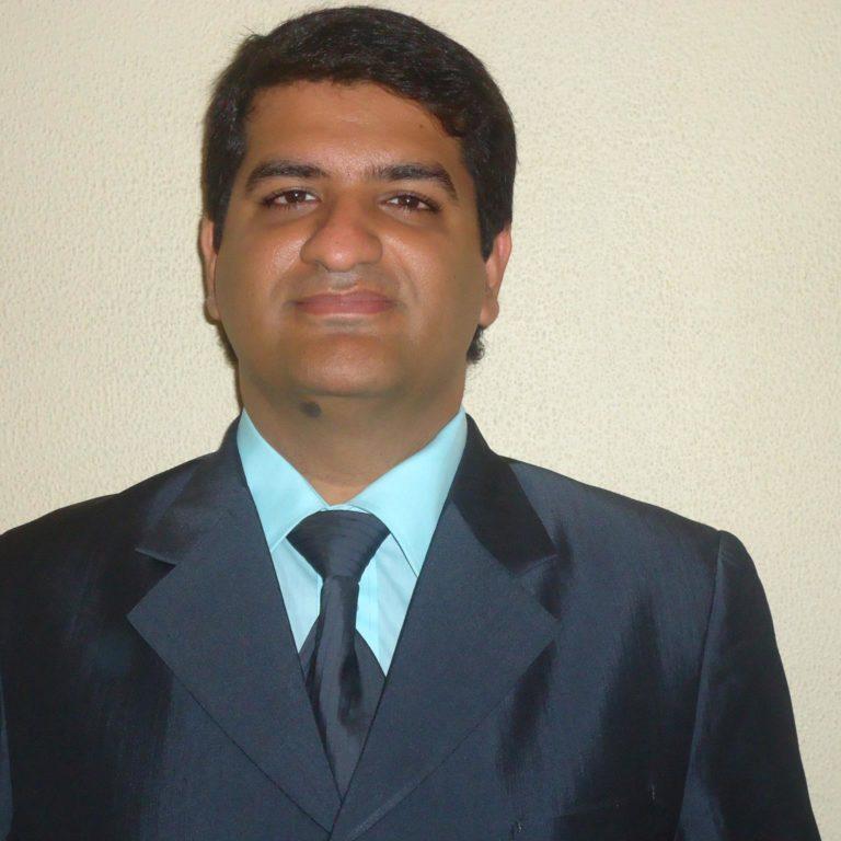 Dr. Dheeraj Mulchandani