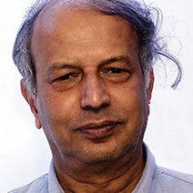 Dr. Samiran Nundy