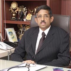 Dr. V. Mohan